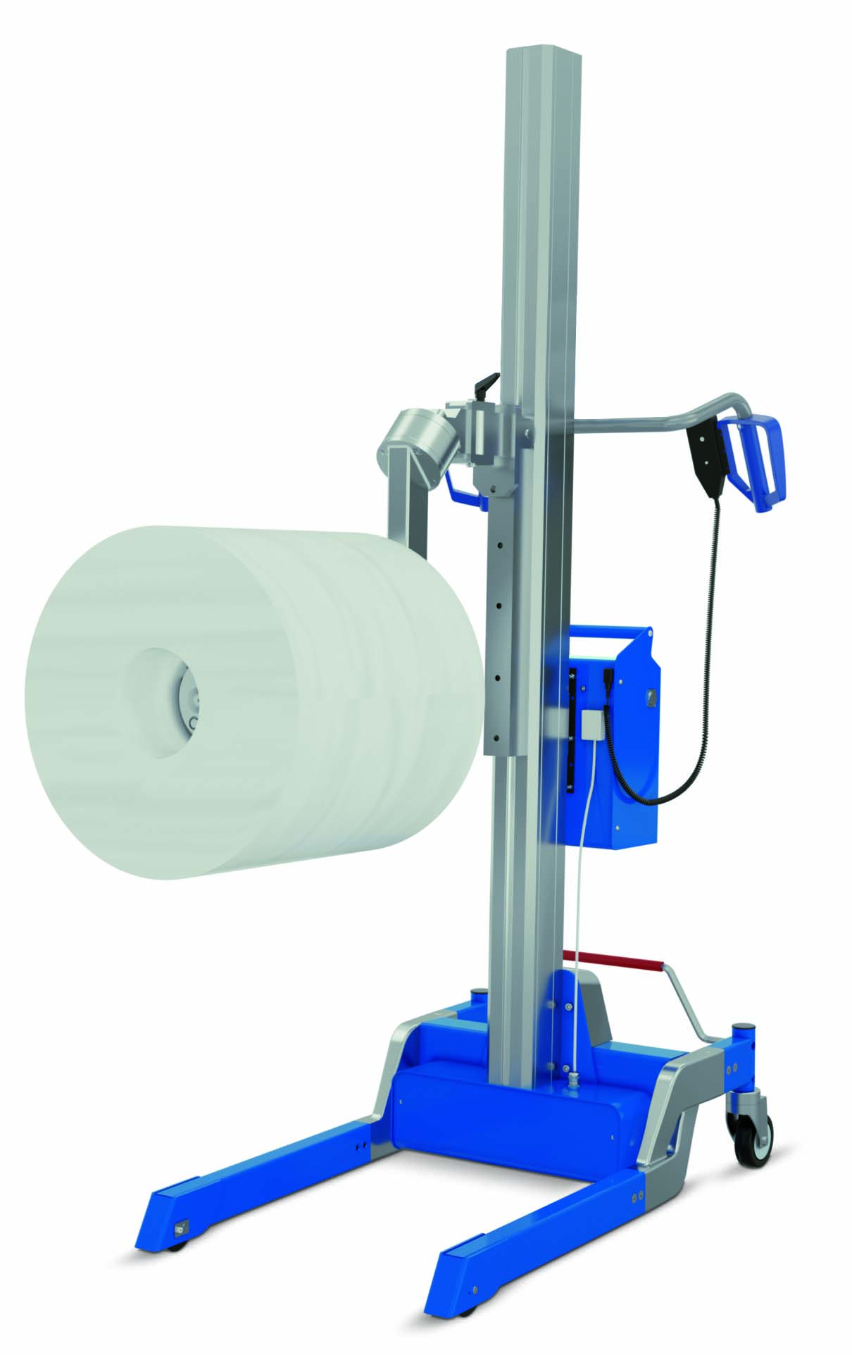 Long range transportation