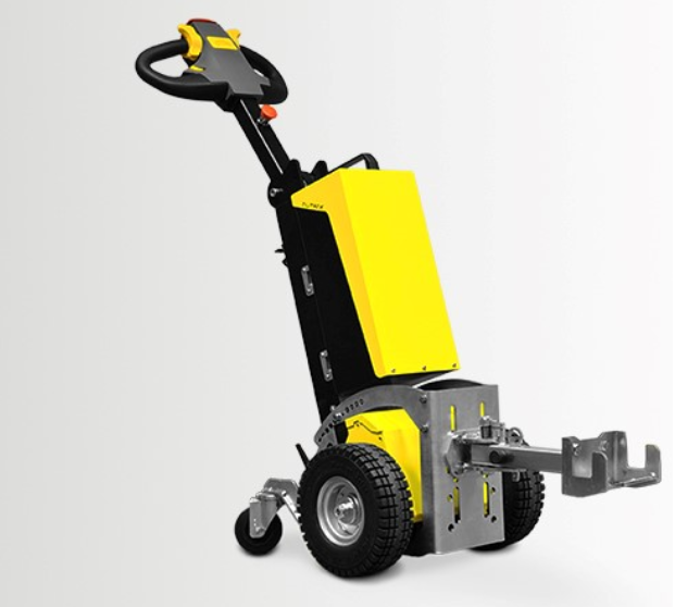 Alitrak electric tugs